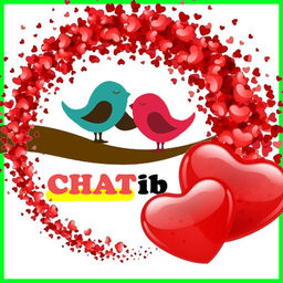 what www.chatib.us really is -chathr.com- free chat rooms