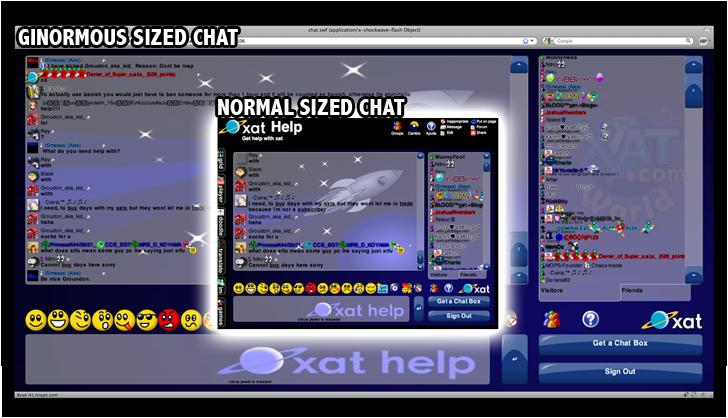 Xat.com - što je xat chat na chathr.com chatu